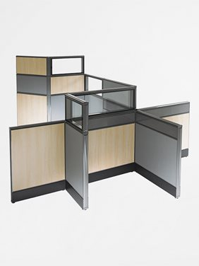 Zonit[80] Screens - Office Furniture | Kinnarps